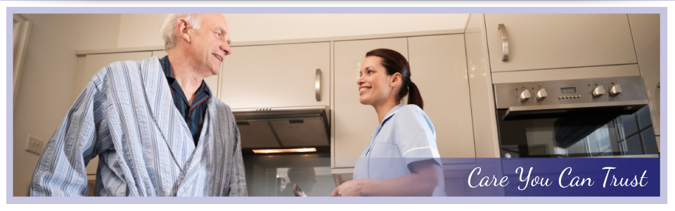 Care You Can Trust | home care in Coquitlam